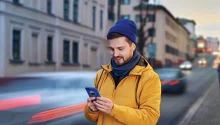life:) приглашает гомельчан протестировать мобильную связь и безлимитный интернет за 0 рублей в месяц