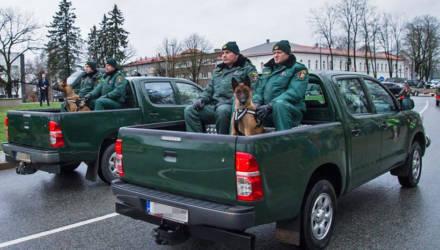 В Латвии белорусу дали штраф 4300 евро за взятку в 10 евро