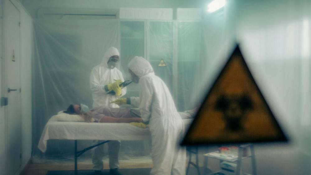 Смертельная боль. Что чувствует человек с коронавирусом