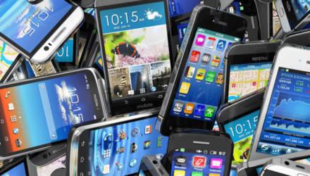 Где в Гомеле принимают бэушные мобильные телефоны?