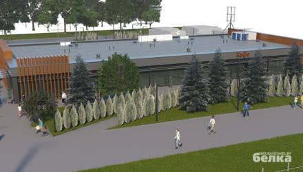 Новый ресторан на Сельмаше будет иметь своё лицо, а Гомель получит благоустроенную зелёную зону