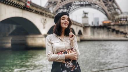 Выйти замуж за красавчика-француза и стать гидом в Париже. Гомельчанка рассказывает, как ей это удалось