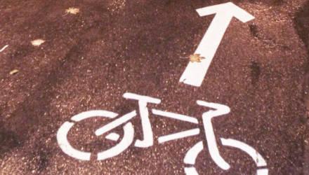 В Гомеле утвердили концепцию развития велодвижения