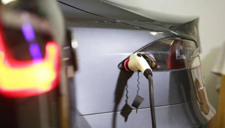 """""""Гомельэнерго"""" планирует пополнить автопарк 10 электрокарами в 2020 году"""
