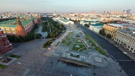 Путин объявил апрель нерабочим в России
