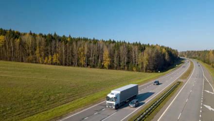 Уже с 1 мая в Беларуси произойдет важное изменение в оплате дорог BelToll