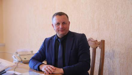 «Скорее бы на работу!» Директор лельчицкого ОАО «Новая нива» Василий Ноздрин справился с коронавирусной инфекцией