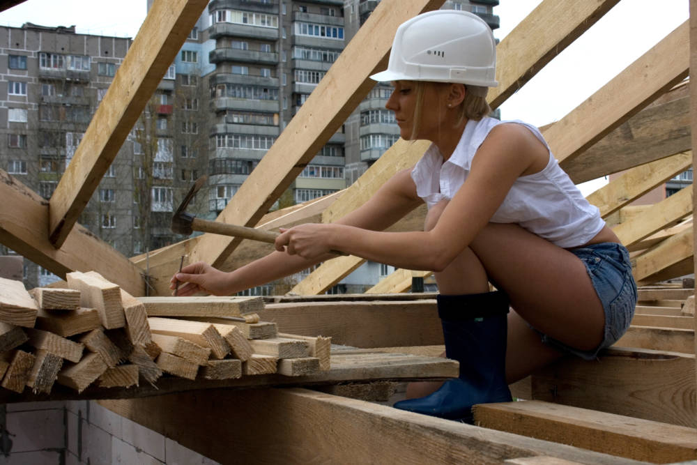 Как в Гомельском районе зарегистрировать самовольные постройки и соблюсти строительные нормы при их размещении