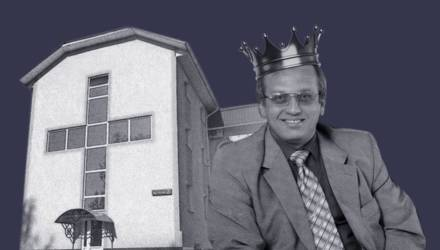 """""""Пробуждение"""" коронавируса. В церкви Брянска заразилось 90 человек, ещё 300 — под вопросом"""