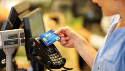 До 80 рублей: увеличен лимит на бесконтактную оплату в магазине без кода