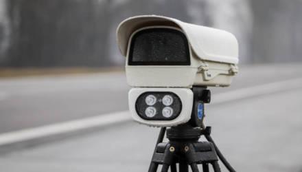 Рассказываем, где на Гомельщине на этой неделе будут работать мобильные камеры скорости