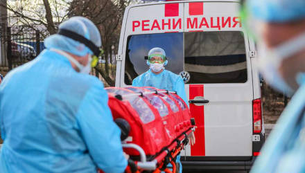 В Гомеле закрыли на карантин ДЮСШ: у тренера коронавирус, все ученики и преподаватели в больнице