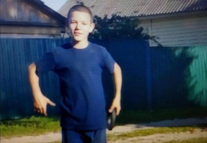 В Светлогорске 13-летний мальчик вышел из дома и пропал. Ищут уже второй день