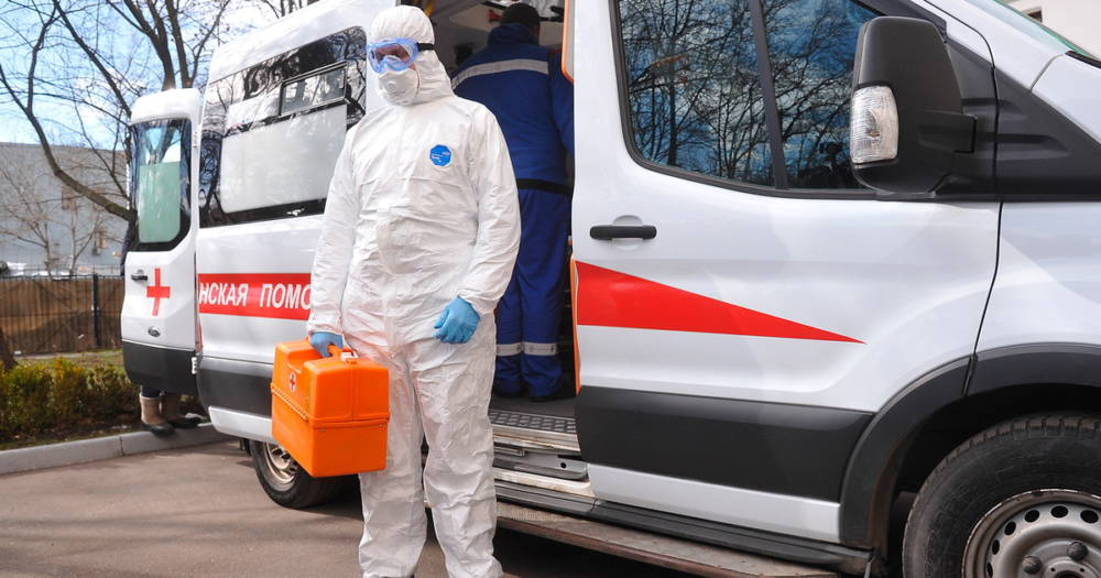 В Речице и Октябрьском новые случаи коронавируса
