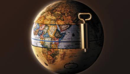 После карантина мир не будет прежним