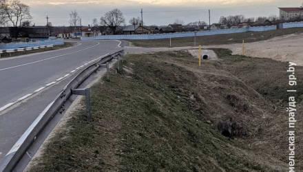 Судебный архив: кража мотоцикла в Чечерском районе вывела на след убийцы