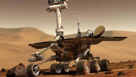 Ученый рассказал, когда человечество сможет колонизировать Марс