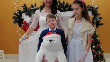 """Мама сына с аутизмом из Гомеля: """"Он учится в обычной школе и ходит по подиуму на Неделе моды"""""""