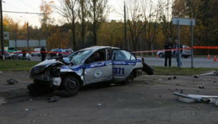 Водитель BMW, которого судили за аварию с гаишником в Гомеле и освободили от наказания, обжалует приговор