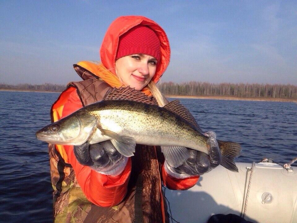 Рыбакам запретят ловить судака с 15 апреля