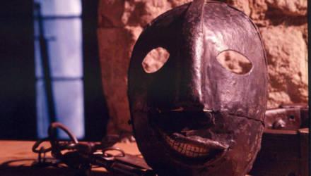 Фотофакт. Как выглядят самые страшные экспонаты из музеев всего мира (а вот мы совсем не испугались)