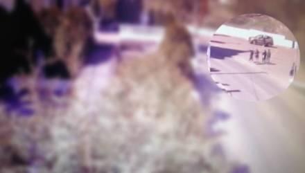 В Мозыре возле собора на католическую Пасху пьяный попрошайка ограбил инвалида