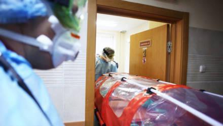 Власти назвали число заразившихся коронавирусом в Гомельской области