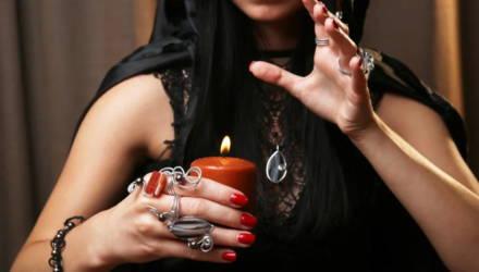 В рай за 200 рублей. В Чечерском районе целительница обещала за деньги помочь разрешить родовое проклятье