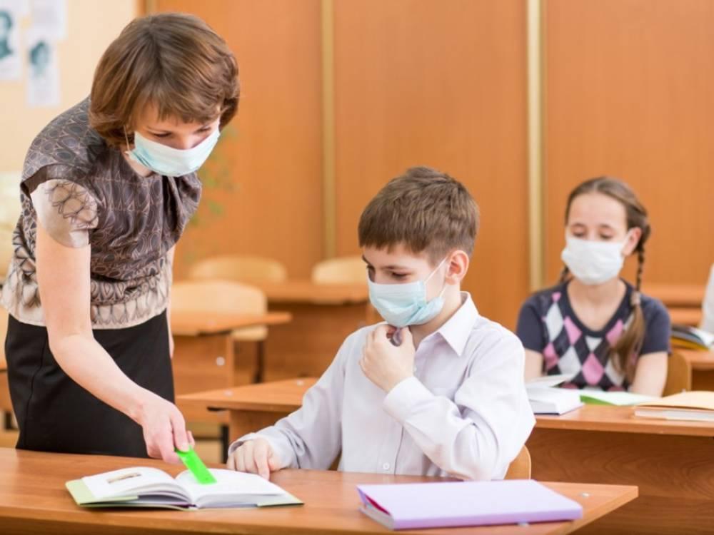 Как будут аттестованы дети, которые из-за сложной эпидемиологической ситуации приняли решение не ходить в школу?