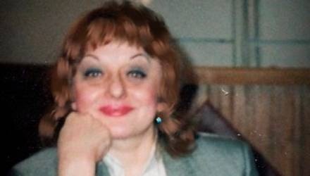 Автор хитов группы «Ласковый май» Алла Гольцева скончалась в Москве