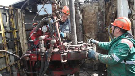 У каждой скважины характер свой: как белорусские нефтяники работают на новых месторождениях в Гомельской области
