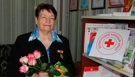 Мозырянка, обладательница медали имени Флоренс Найтингейл - о любви к людям, сострадании и призвании