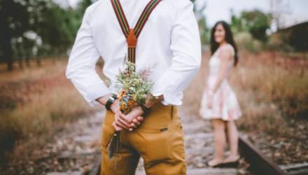 """Парень подшутил над невестой, сказав """"Я всё знаю"""", и после её признания свадьбу пришлось отменить"""