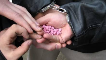 Безработный гомельчанин организовал магазин по продаже наркотиков: подробности резонансного дела
