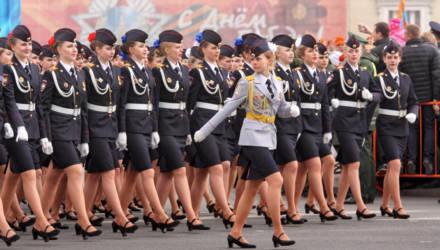 Путин объявил дату Парада Победы