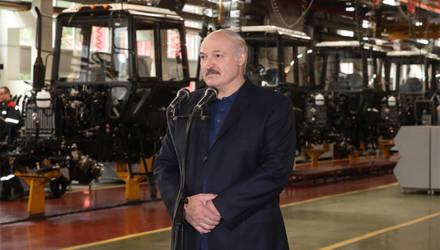 Лукашенко обвинил Бабарико в «блефе и обмане»: «Ему впору подумать, где будет работать после выборов»