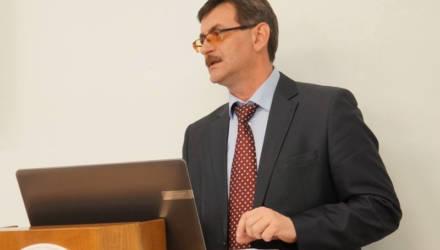 Начальник Гомельского облздрава о ситуации с COVID-19: с самого начала работали на опережение