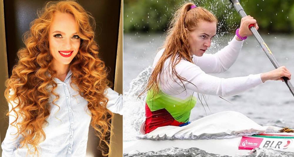 """Белорусская гребчиха, представляющая Гомельскую область: """"Я что, стану счастливее, если начну говорить на белорусском языке? Кому он нужен?"""""""