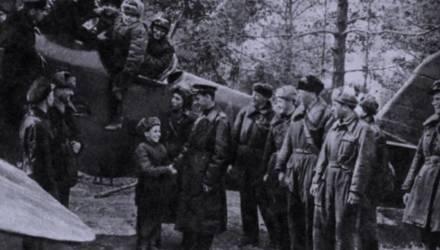 """Операция """"Звёздочка"""". Как партизаны спасли белорусских сирот, которых немцы готовили на донорство и эксперименты"""