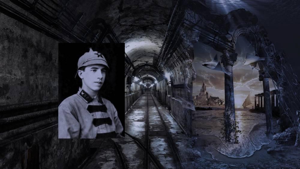 Тайна Атлантиды в загадочном нацистском бункере. Как советский химик Жиров спас от гибели немцев