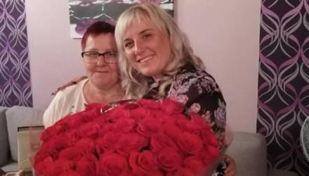 Дочь ищет для онкобольной мамы в Гомеле переболевшего COVID-19 донора плазмы