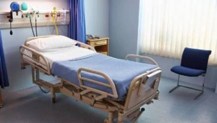 Умер 36-летний сотрудник больницы в Буда-Кошелёво — пневмония и коронавирус
