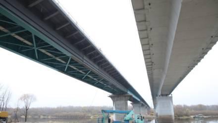Госконтроль Гомельщины выявил серьёзный перерасход бюджетных средств при строительстве мостов