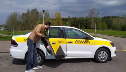 """Не только в Гомеле. """"Яндекс.Такси"""" расширило географию услуги """"Доставка"""" на Мозырь, Речицу и Жлобин"""