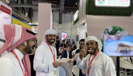 Рогачёвский МКК начал поставки сгущёнки в Дубай