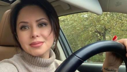 СМИ узнали об аресте имущества «двойника Заворотнюк»