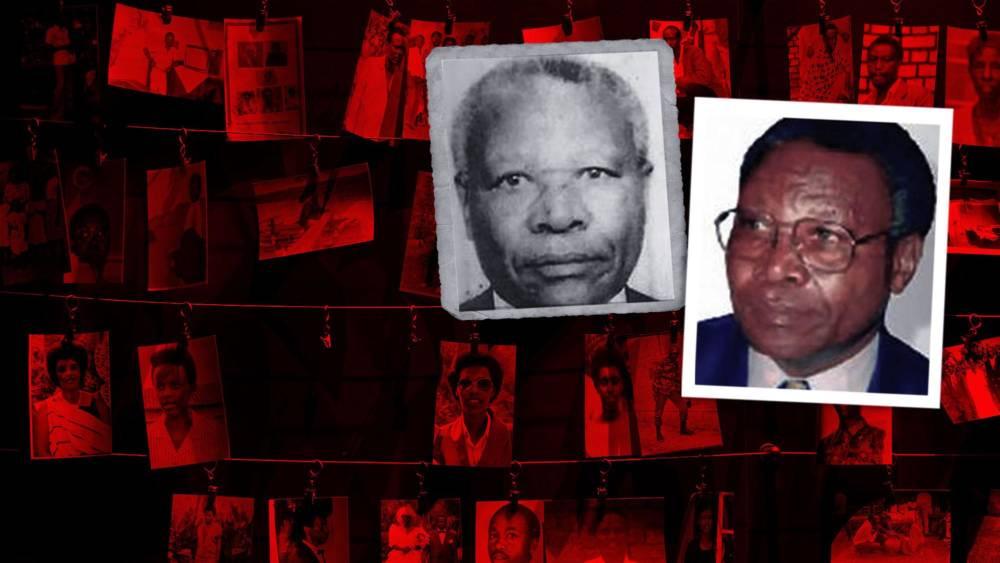 800 000 убитых: задержан один из главных палачей XX века, организовавший геноцид в африканской Руанде