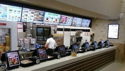 В Гомеле появится ещё один Burger King. Рассказываем, когда и где