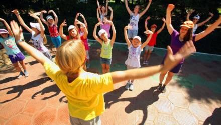 В Гомельской области изменится летняя оздоровительная кампания. Главные отличия