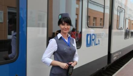 В мобильном приложении БЖД появилось расписание поездов по вокзалу Гомеля